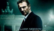 Affiche du film Sans Identité (Unknown en VO) avec Liam Neeson