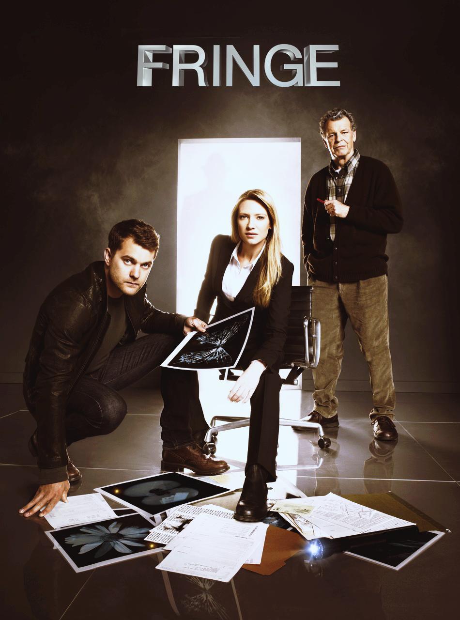 Critique : Fringe - Saison 3   Une des meilleures séries ...