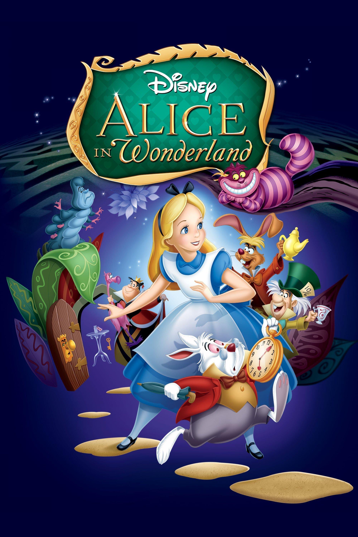 Le coin des cinéphiles, Alice aux pays des merveilles de Disney