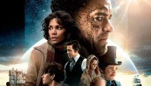 Poster Cloud Atlas