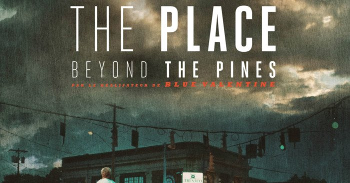 the place beyond the pines essay This week, we look at destiny and fate in derek cianfrance's 2013 epic, the place beyond the pines.