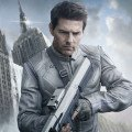 Affiche du film Oblivion de Joseph Kosinski avec Tom Cruise