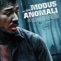 Modus Anomali: Le réveil de la proie Poster