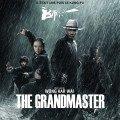 Affiche française du film The Grandmaster réalisé par Wong Kar Wai