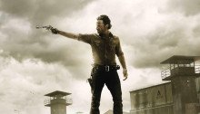 The Walking Dead – Saison 3 Poster