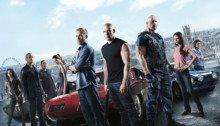 Fast & Furious 6 Affiche