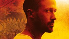 Affiche française du film Only God Forgives avec Ryan Gosling