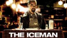 Affiche française du film The Iceman réalisé par Ariel Vromen avec Michael Shannon