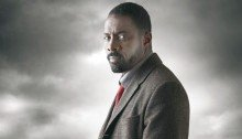 Poster de Luther