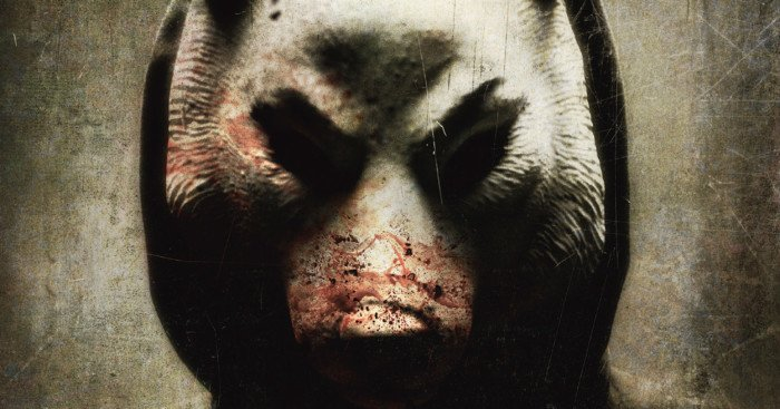 You're Next Affiche