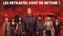 Affiche de Red 2