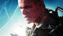 Affiche du film Elysium réalisé par Neill Blomkamp