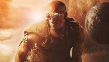 Affiche française du film Riddick avec Vin Diesel