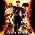 Affiche de Captain America: First Avenger