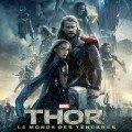 Affiche française du film Thor : Le Monde des ténèbres