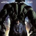 Affiche de L'Incroyable Hulk