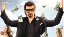 Poster de Kenny Powers – Saison 4