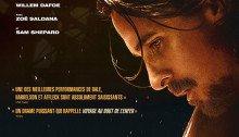 Affiche du film Les Brasiers de la colère réalisé par Scott Cooper en 2013 avec Christian Bale