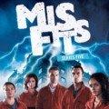 Misfits Saison 5 Poster