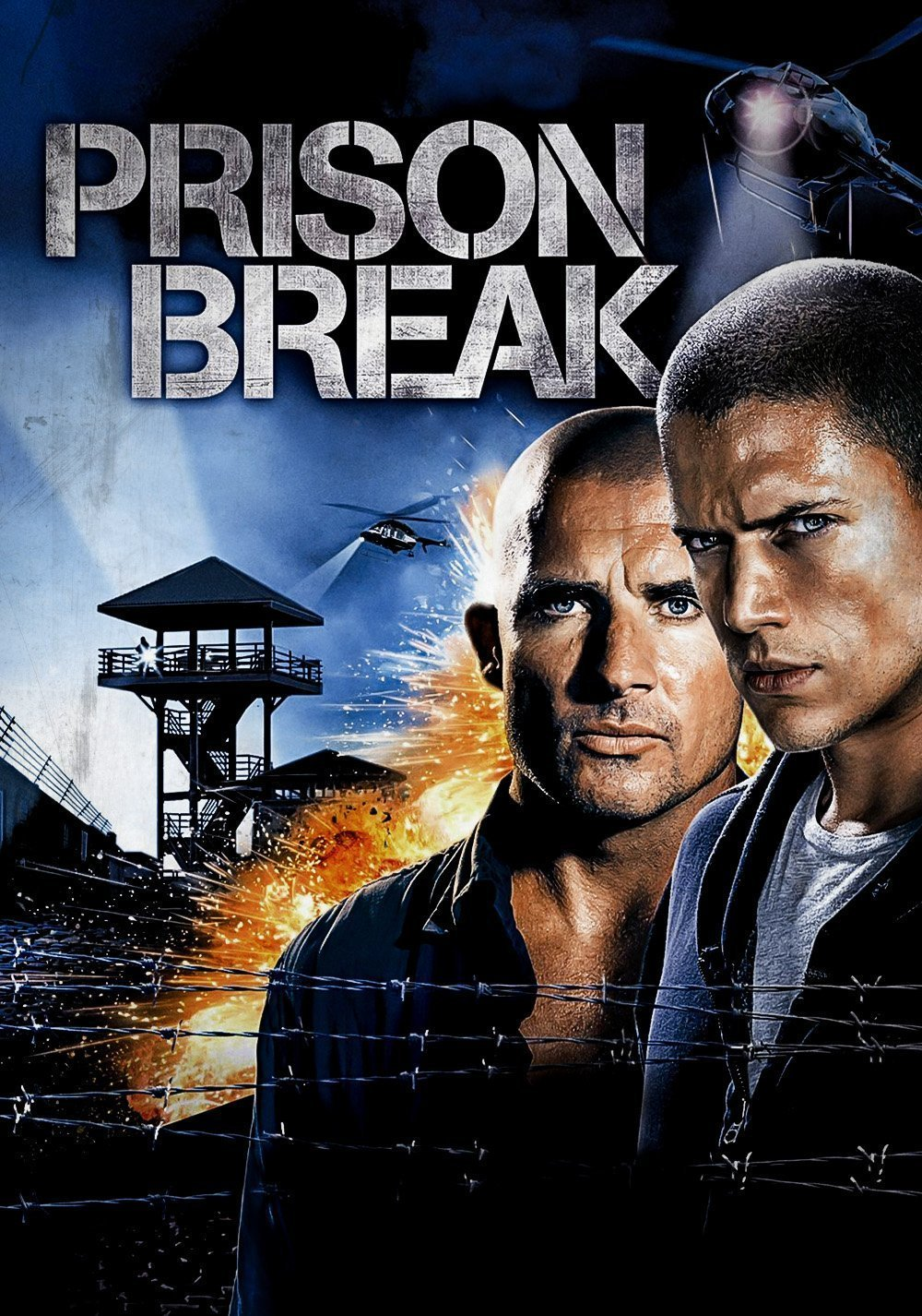 Prison Break Streamen