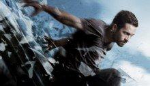 Affiche du film Brick Mansions réalisé par Camille Delamarre en 2014 avec Paul Walker