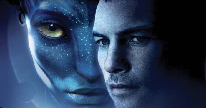 Avatar Affiche