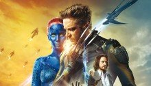 X-Men: Days of Future Past Affiche