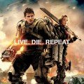 Poster du film Edge of Tomorrow réalisé par Doug Liman avec Tom Cruise et Emily Blunt