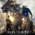 Transformers : l'âge de l'extinction Affiche