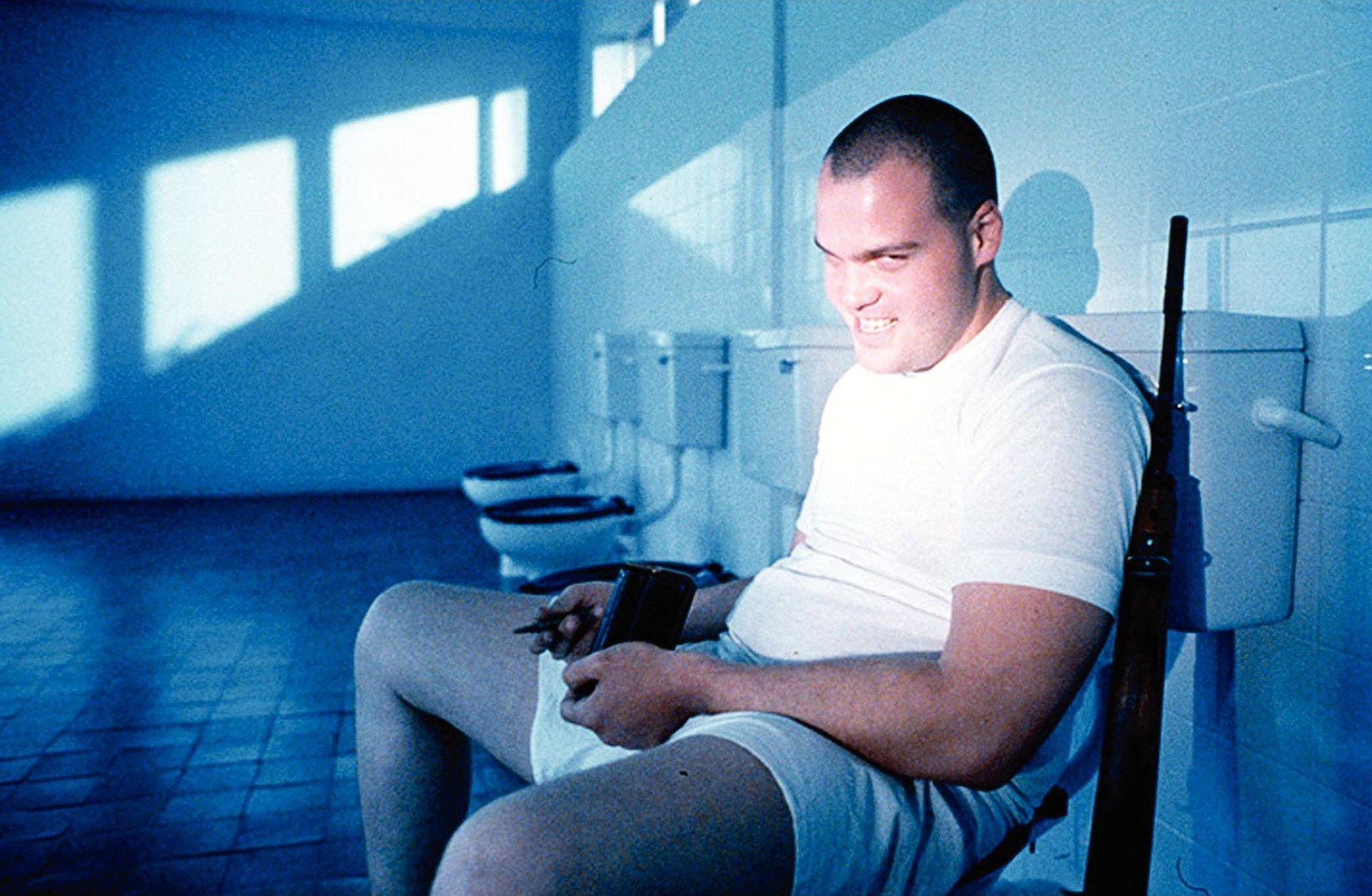 Photo : Full Metal Jacket (Vincent D'Onofrio)