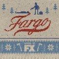Poster de la première saison de la série Fargo créée par Noah Hawley