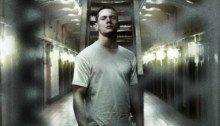 Affiche du film Les Poings contre les murs réalisé par David Mackenzie avec Jack O'Connell