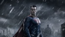 Batman V Superman: Dawn Of Justice Photo Superman