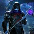Poster Les Gardiens de la galaxie Ronan
