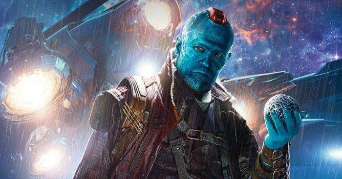 Poster Les Gardiens de la galaxie Yondu