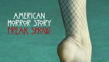 Ne manquez pas le nouveau poster malsain d'American Horror Story: Freak Show
