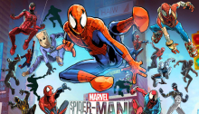 Image du jeu Spider-Man Unlimited