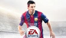 Poster de FIFA 15