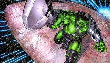 Image de Planet Hulk
