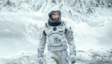 Poster du film Interstellar
