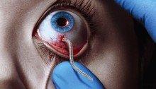 Poster de la saison 1 de The Strain