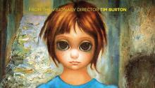 Poster du film Big Eyes
