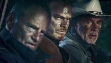 Affiche du film Cold in July (Juillet de Sang)