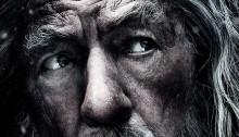 Poster du film Le Hobbit 3: La bataille des cinq armées