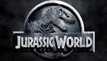 Poster teaser de Jurassic World