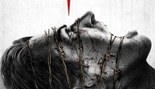 Poster de The Evil Within