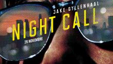 Affiche de Night Call