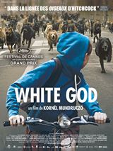 Critique de White Dog