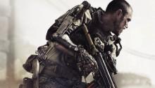 Poster de Call of Duty: Advanced Warfare