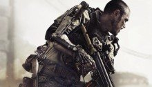 Poster de Call of Duty: Advanced Warfare